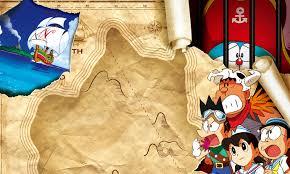 Đằng sau thành công của 'Doraemon: Nobita và đảo giấu vàng'
