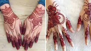 dulhan mehndi design 2019 latest images download