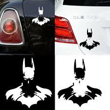 1x Batman Auto Car Sticker Truck Bumper Windshield Vinyl Decal Decor Waterproof Ebay