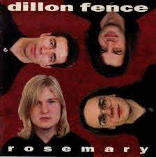 Dillon Fence Rosemary 1992 Cd Discogs