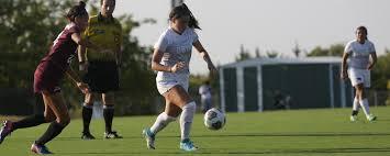Abigail Parker - 2020 - Women's Soccer - Oklahoma Baptist University  Athletics
