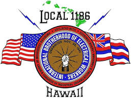 Ibew Hawaii Home Facebook
