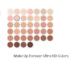 make up forever ultra hd archives