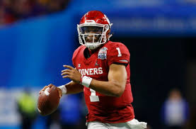 jalen hurts is a logical target for new