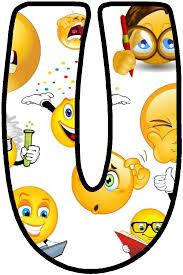 Pin De Lebrun En Alfabeto Con Imagenes Imagenes De Emoji