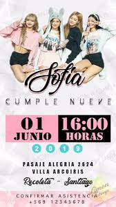 Invitacion Digital Cumpleanos Blackpink 01 2 000 En Mercado Libre