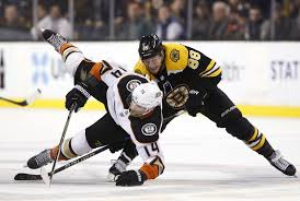 Adam Henrique, Ducks reach agreement on five-year contract   The ...