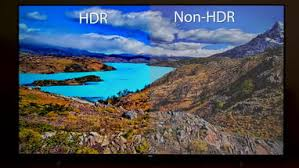 what is hdr tv the must have tv
