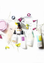 korean skincare tips br for acne