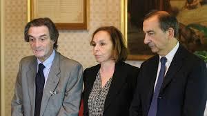 Luciana Lamorgese ministra dell'Interno del governo Conte bis ...