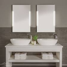 with pull cord switch ip44 mirror light