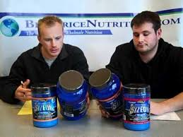 gaspari nutrition size on max vs size