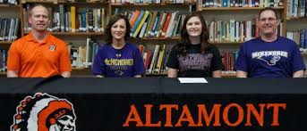 Addie Smith Signs To Play Golf At McKendree - Effingham's News and Sports  Leader, 979XFM and KJ Country 102.3