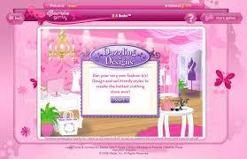 dazzling designs barbie game zeppe