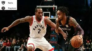Brooklyn Nets vs Toronto Raptors Full ...