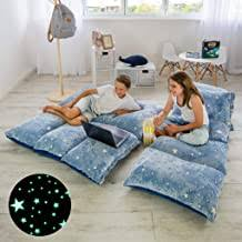 Amazon Com Floor Pillows For Kids