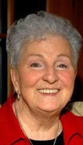 Jacqueline Martin Bédard avril 17, 1930 - janvier 28, 2017 ...