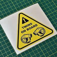 Car Sticker Toolbox Sticker Jdm Funny Twin Turbo Sticker Archives Midweek Com