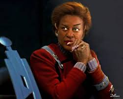 CCH Pounder the Suspecting Vulcan by DCJBeers on DeviantArt