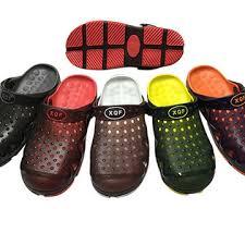 croc eva clog men garden shoes