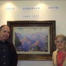 Paintings of local students of Anderson-Smith added to Gallery's ...