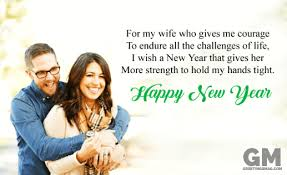 happy new year love quotes for her and him greetingsmag