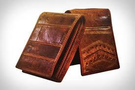 coach baseball glove wallets wallet