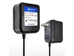 T Power Ac Dc Adapter For Petsafe Rf275 300 1310 Underground Fence Transmitter Replacement Power Supply Cord Newegg Com