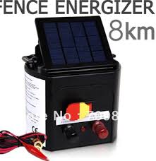 Top 8 Most Popular Solar Powered Electric Fence Brands And Get Free Shipping 4707emnl