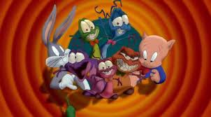 Space Jam Nerdlucks Art For Kids Looney Tunes Looney Tunes Cartoons