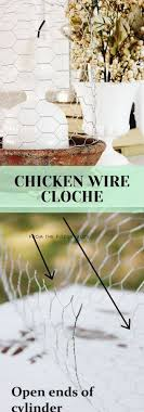 20 Awesome Chicken Wire Diy Projects And Ideas With Tutorials In 2020