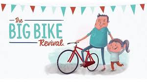 Cycling Fun & Bike Maintenance in Myrtle Park and Roberts Park ...