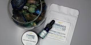 """Night Night Drops"""" to be released by Farmacopeia, which is owned by  Legendary Cannabis Advocate, Aaron Thames. : Just Ana Co."""