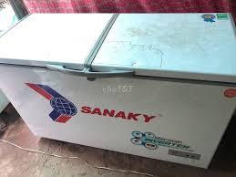 Cần thanh lý tủ đông sanaky 280 lít tiết kiệm điện - 73924335 - Chợ Tốt
