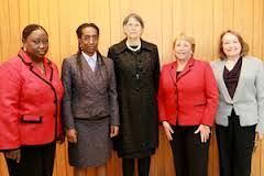 No Peace Without Justice | PeaceWomen