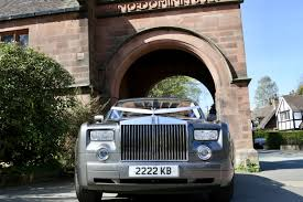 Beautiful Rolls Royce Wedding Transport Wedding Car Wedding
