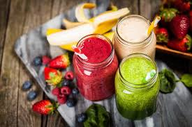 weight loss smoothie recipe the top