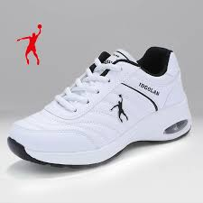 Jordan Grand soil white female sports shoes 2020 new waterproof leather  casual shoes early autumn wild fashion 361