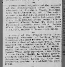 Reading Times from Reading, Pennsylvania on June 13, 1903 · Page 3