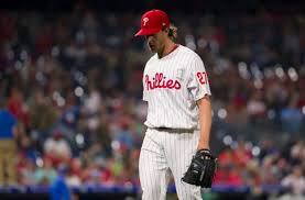 Phillies can't win this year without Aaron Nola as their ace