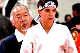 I Think About The Karate Kid A Lot By Paul Cantor Medium