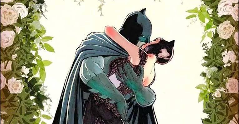 """Resultado de imagem para batman #26 edição de casamento panini"""""""
