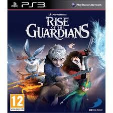 Rise of the Guardians (PS3)   Videojuegos de PS3