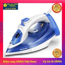 Shop bán Nơi Bán Bàn ủi hơi nước Philips GC2990 (Xanh) - Hàng nhập khẩu Điện  máy VÀNG Việt Nam giá chỉ 769.000₫