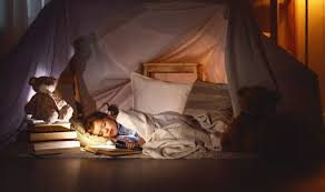 12 Ideas And Activities For The Perfect Indoor Camping Adventure For Your Kids My Backyard Life