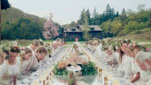 witchy kitchen recipe for midsommar