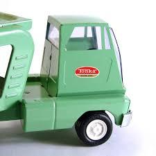 1965 Tonka Car Truck Carrier Transporter Reps Design Studios