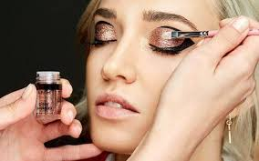 Metallic Glitter by NYX Professional Makeup #9