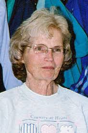 Obituary of Patricia Ann Murray   Hastings Funeral Home serving Mor...