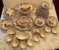 pottery glass ironstone china